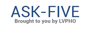 Ask Five Logo